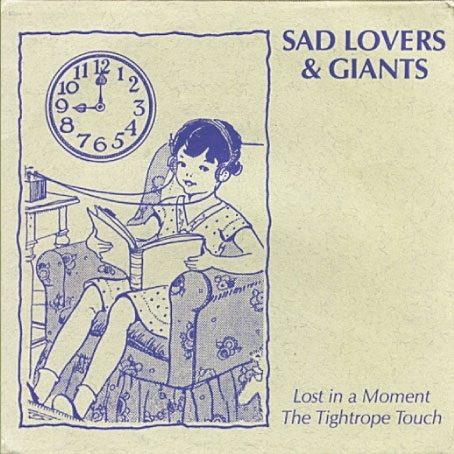 Sad lovers & Giants: Lost in a Moment 7