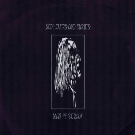 Sad lovers & Giants: Man of Straw 7